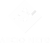 Logo - Aecio neto - marketing Digital - branco - 100px