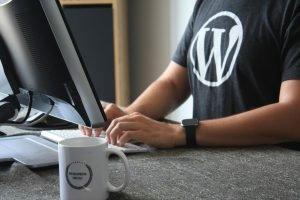 o que é wordpress e como funciona